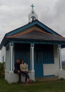 Ermita de la Virgen de la Regalina